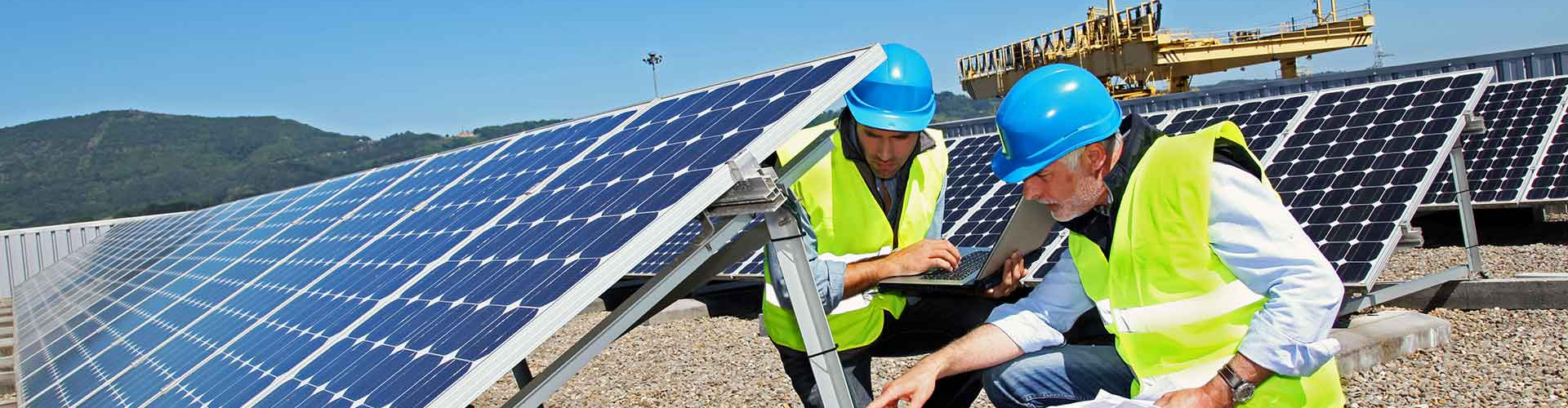How to move into a Renewable Energy career Post-Lockdown