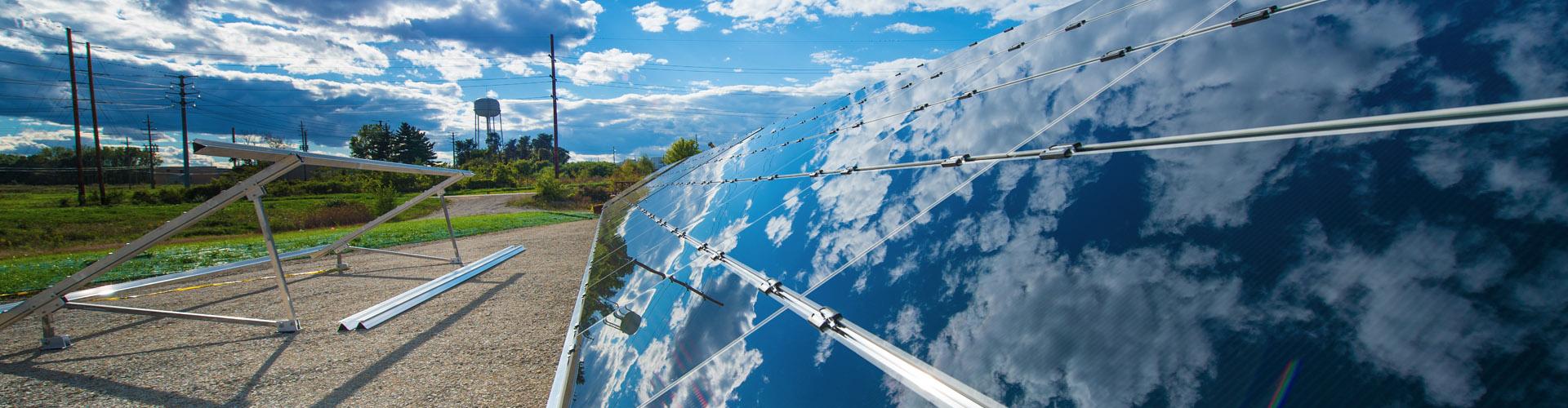 Renewable Energy - Slideshow